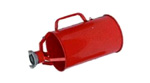 Генератор пены ГПС-200 (пеносмеситель пожарный)